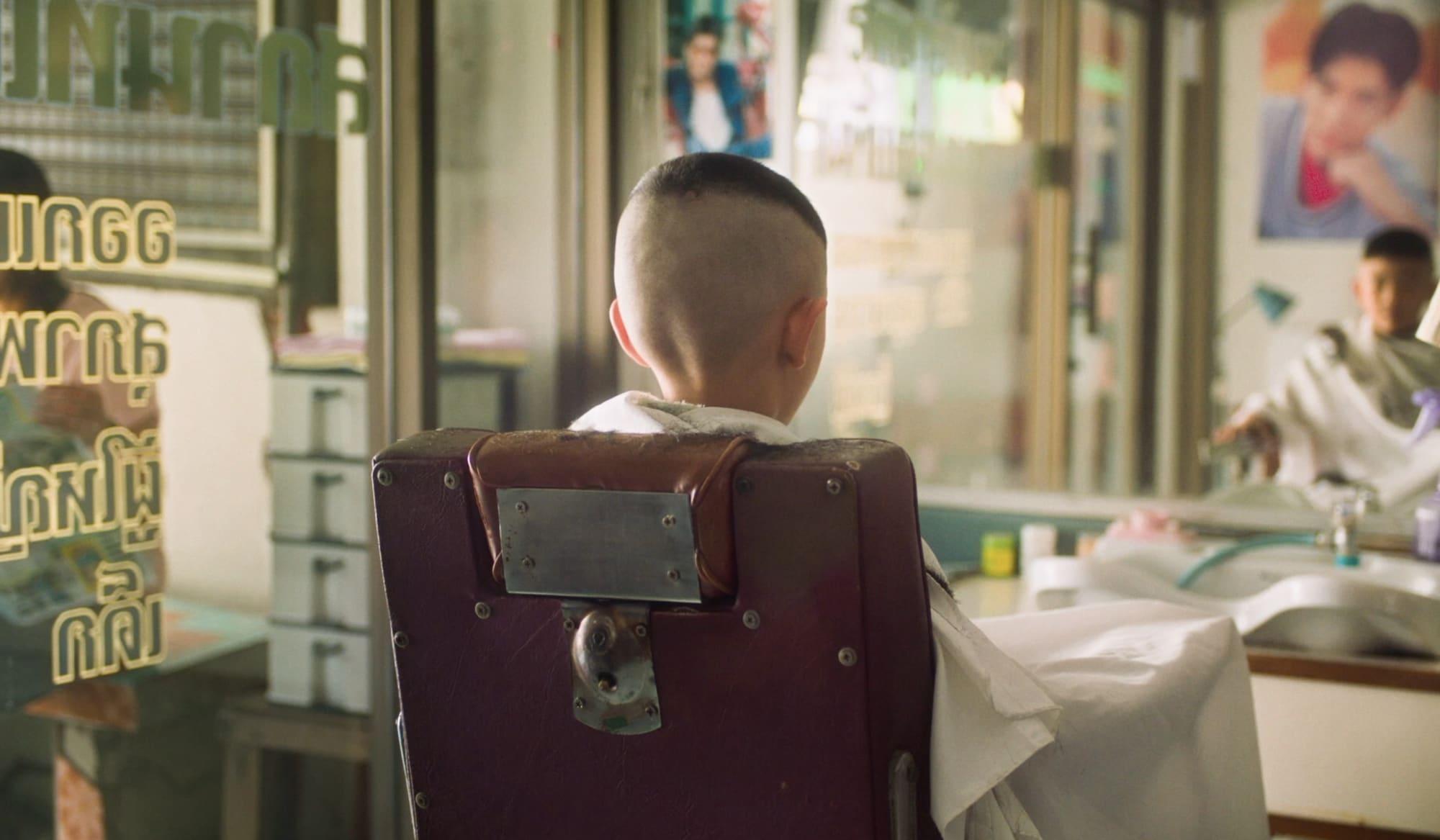 Wunderman Thompson Thailand WORK Sunsilk Hair Talk Thumbnail