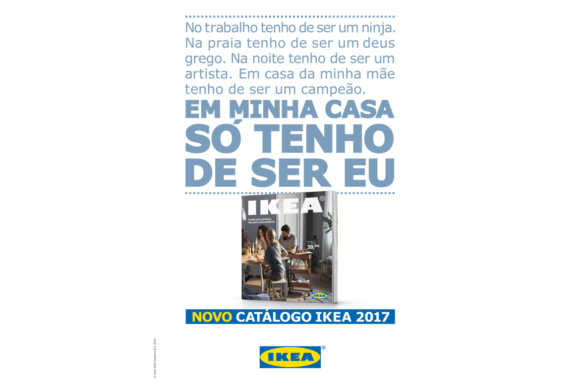Ikea Catalogo Destak 210X280 Tema Catalogo