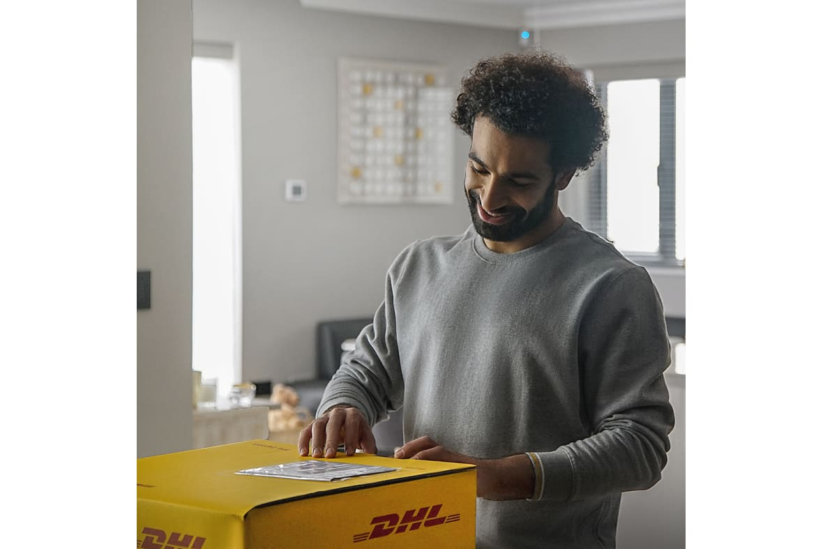 Jwt Cairo Mo Salah Dhl The Human Network On 25 January
