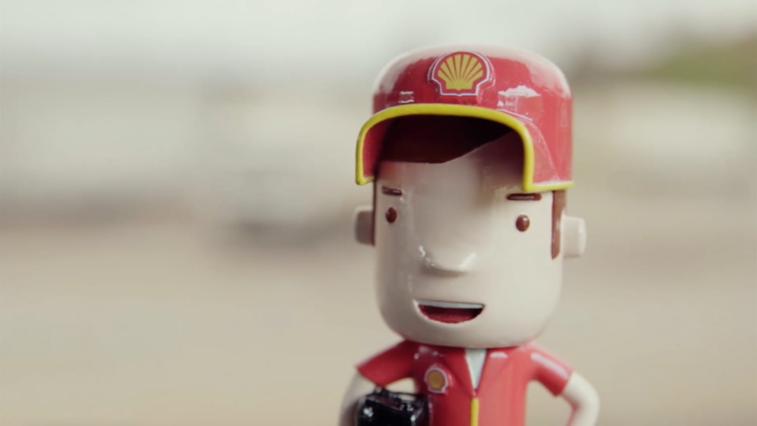 Wunderman Thompson Sao Paulo WORK eddiehighay shell media 1