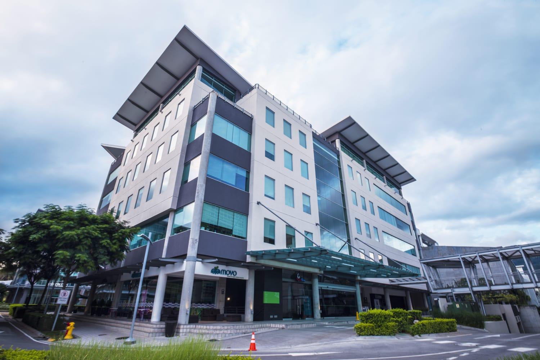 Costa Rica WT Building2
