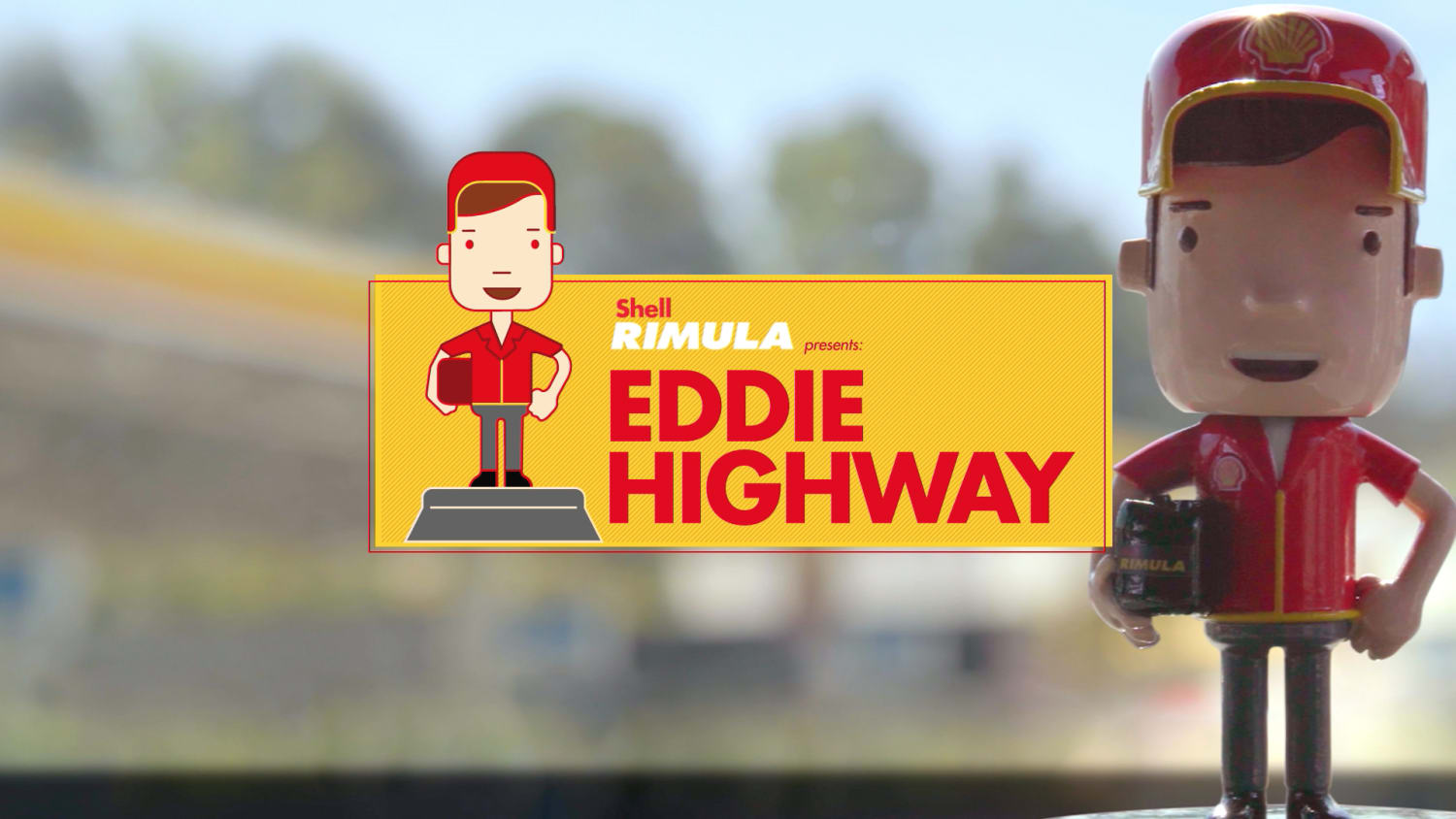 Wunderman Thompson Sao Paulo WORK eddiehighay shell media 2