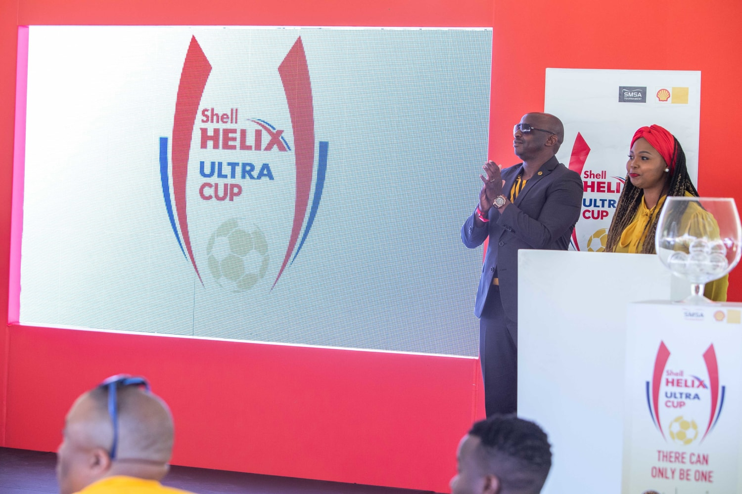 Shell Ultra Cup 114