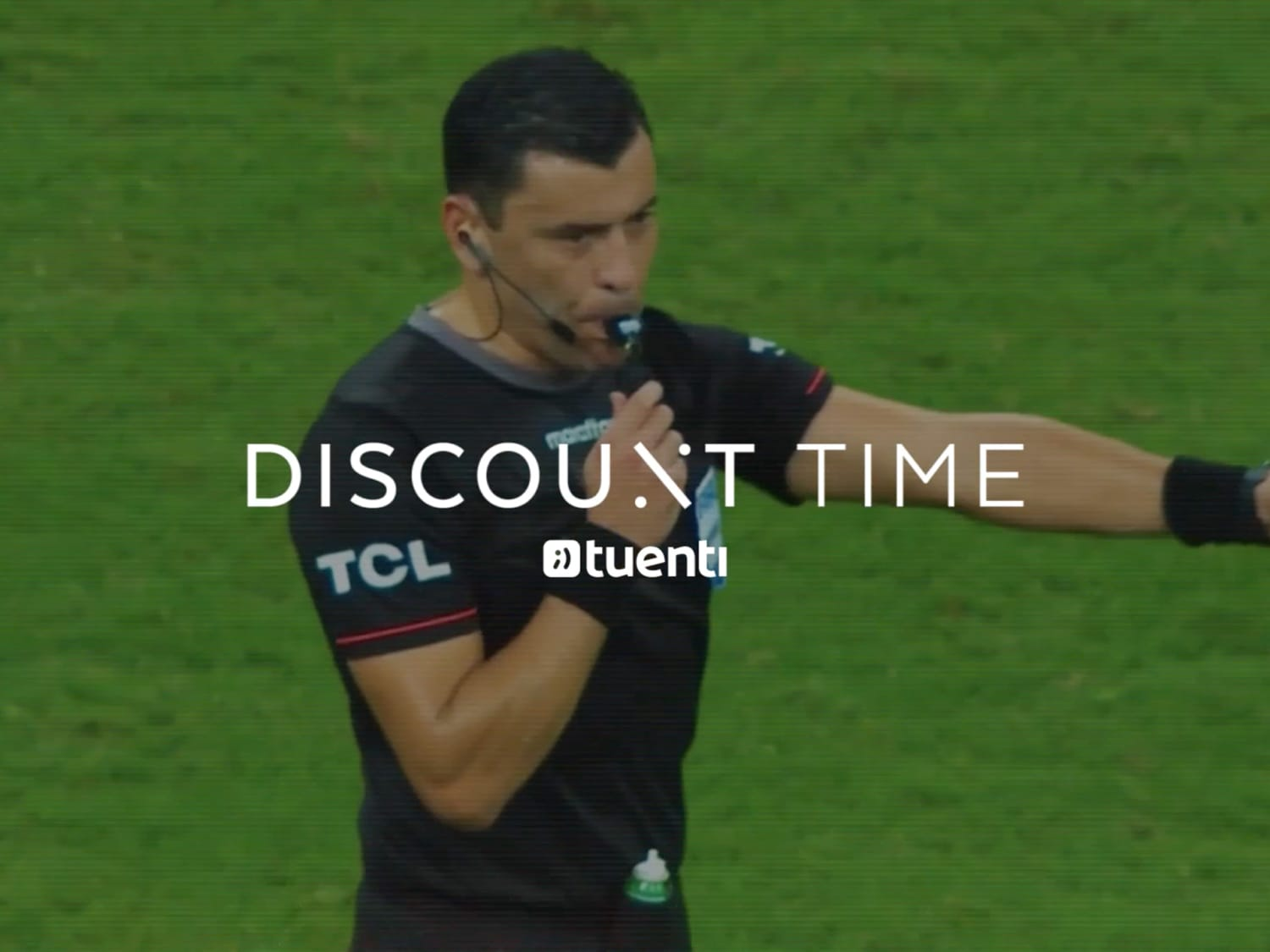 Discount Time 1