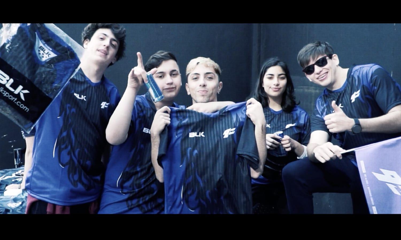 Argentina skintrade group