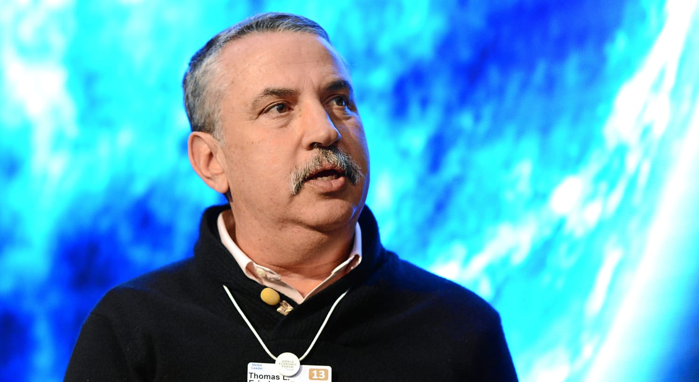 Apps INSIGHT CES2021 Thomas Friedman1