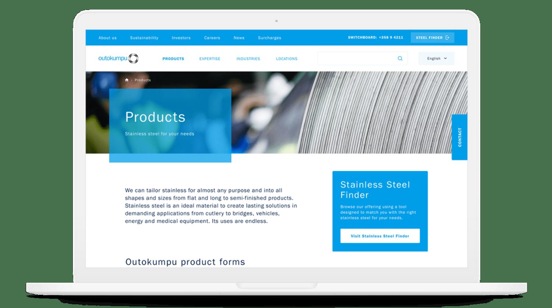 02 Products desktop