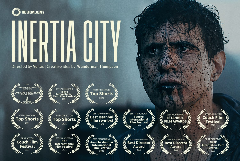 Inertia City Cinema