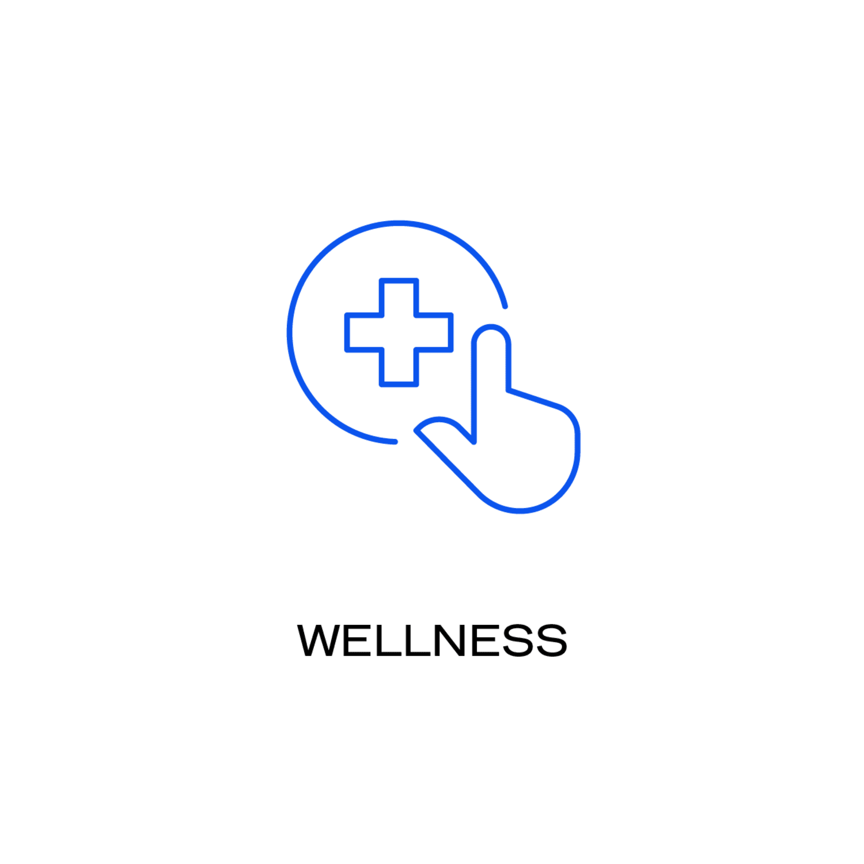 WTH Wellness Icon