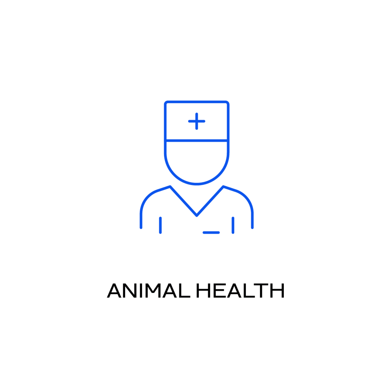 WTH Animal Health Icon