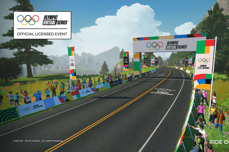 WEB OVS Press Release PR 16x9 Courtesy of Olympic Virtual Series