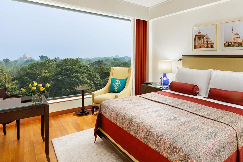 JWT The Oberoi luxury room