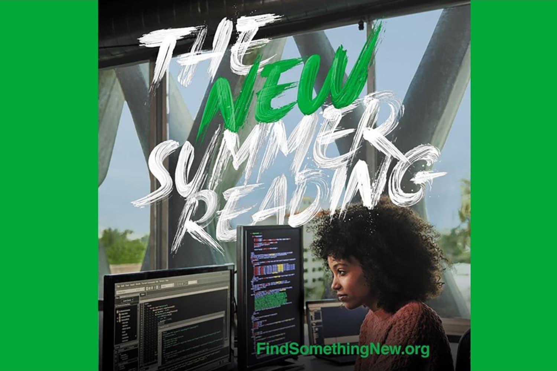 WEB Summer Reading