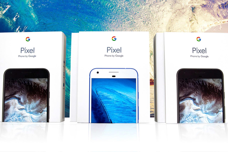 WEB Pixel all GA 2x