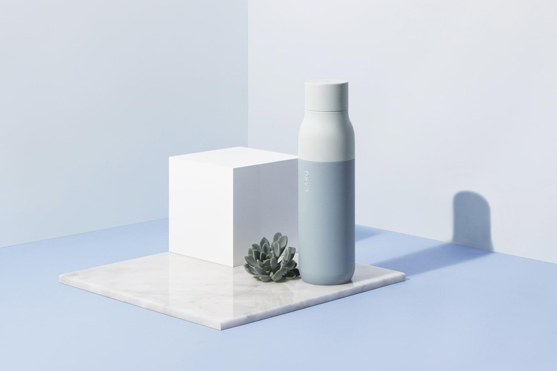 WEB LARQ Bottle Seaside Mint