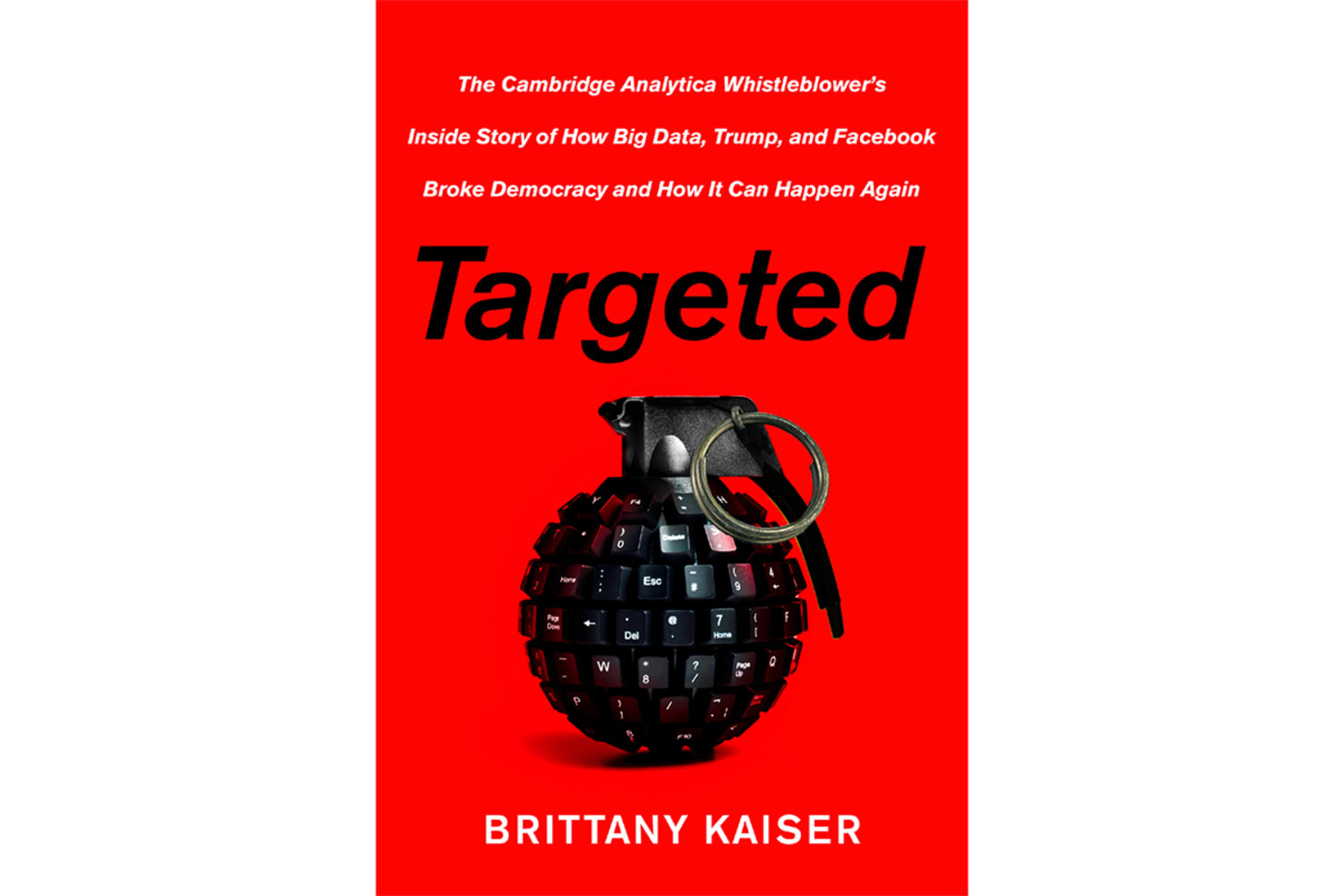 WEB Targeted cover