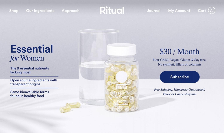 WEB Ritual Press Kit Final