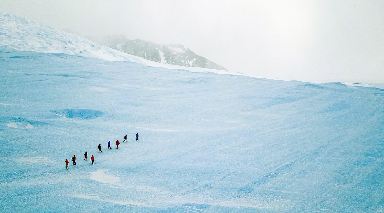 HERO Airbnb Antarctic Sabbatical Christopher Michel HERO 1