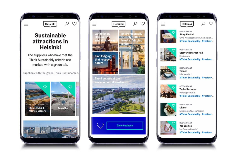 WEB myhelsinki thinksustainably mobile 2