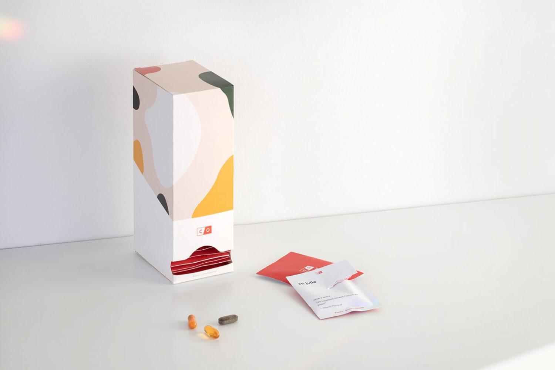 WEB Packaging