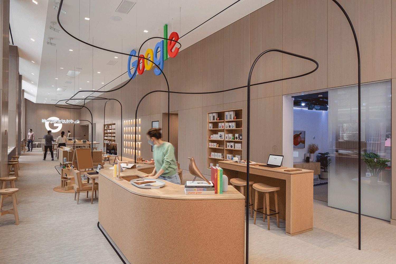 WEB Store Interior 1
