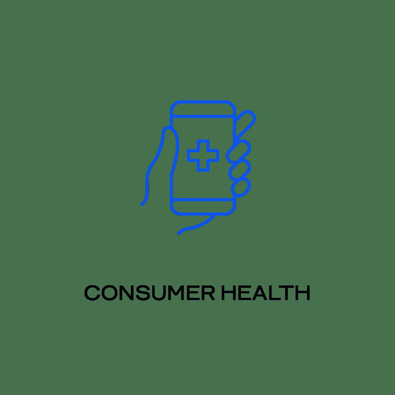 WTH Consumer Health Icon