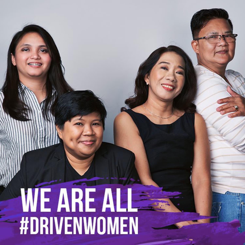 JWT Uber Driven Women 01