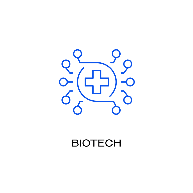WTH Biotech Icon