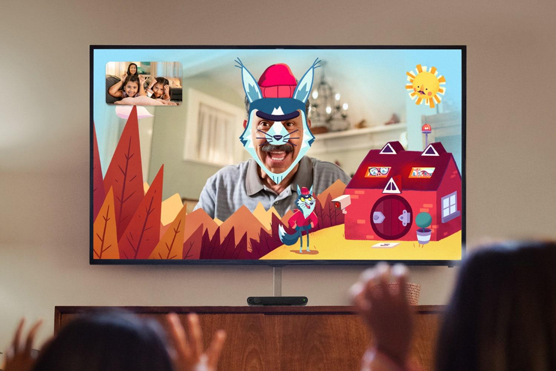 WEB Portal TV Story Time
