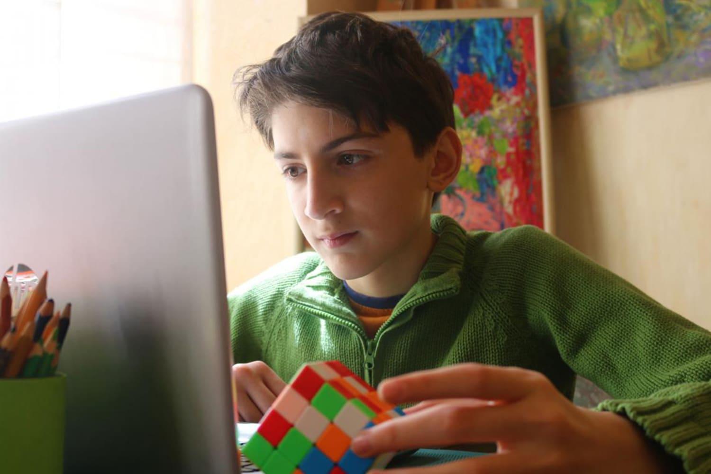 WEB giorgi shengelia 13 Image Credit UNICEF