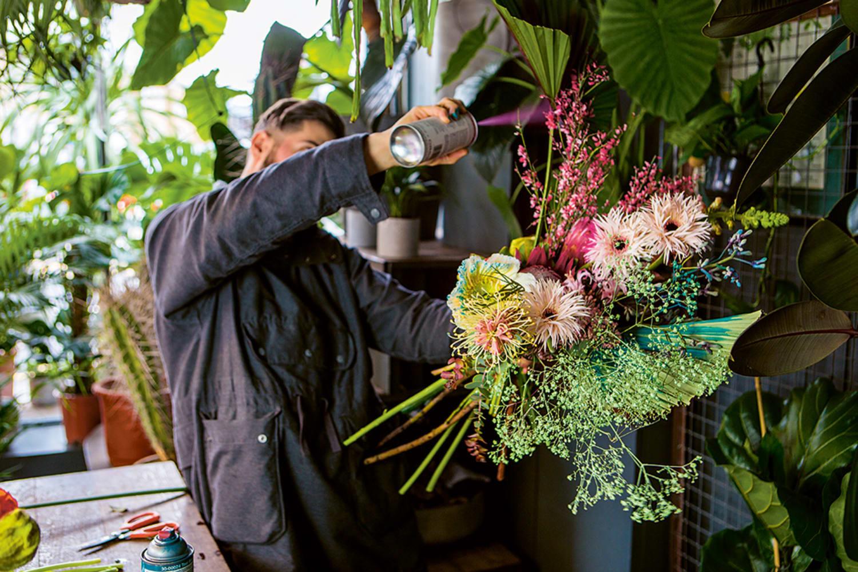 WEB 248 u Urban Flower