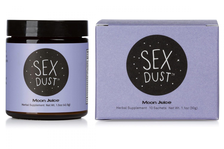 Web sex dust