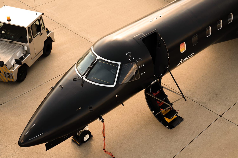 WEB Tribe X Aero 37