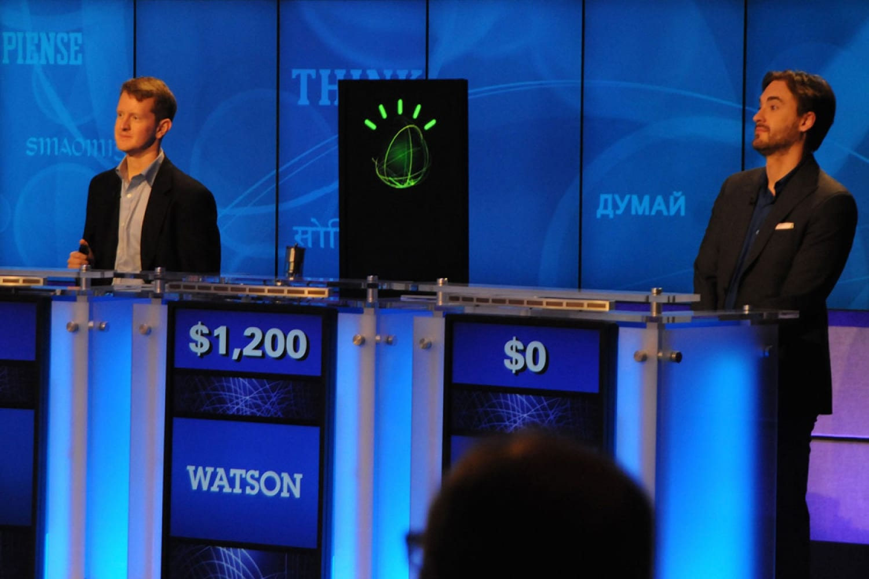 WEB INLINE Jeopardy practice game