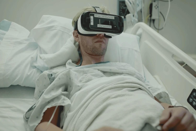 WEB Virtual medicine