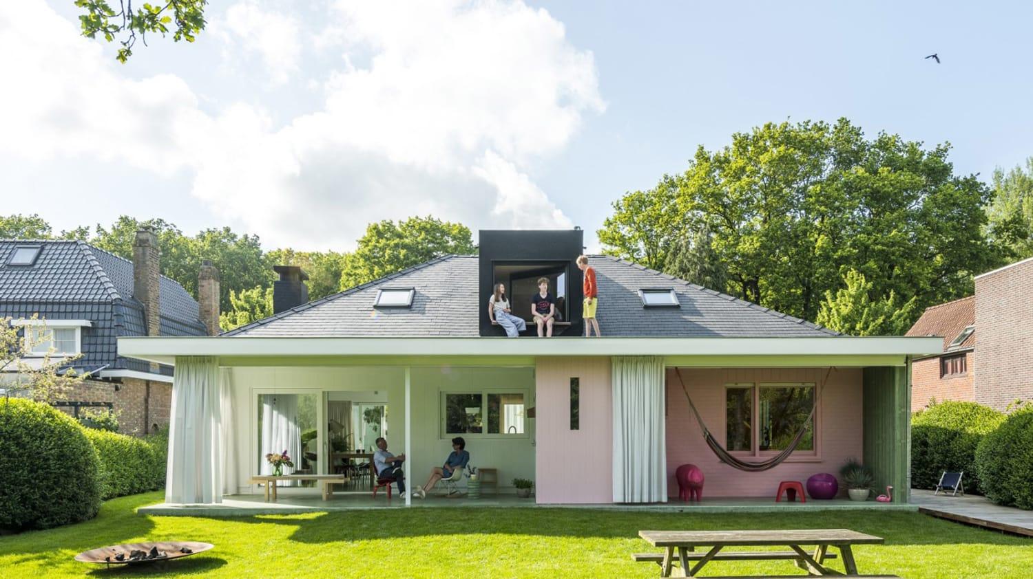 G lab co living house tc plus bruges belgium hero c