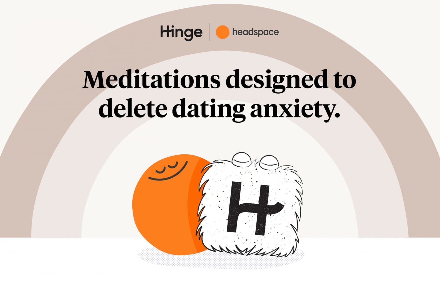 1 Hinge Designed to Delete Dating Anxiety