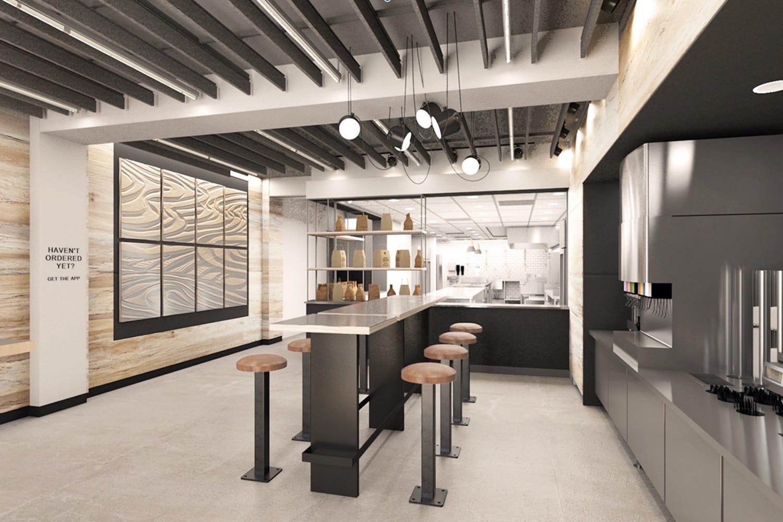 WEB Chipotle digital kitchen