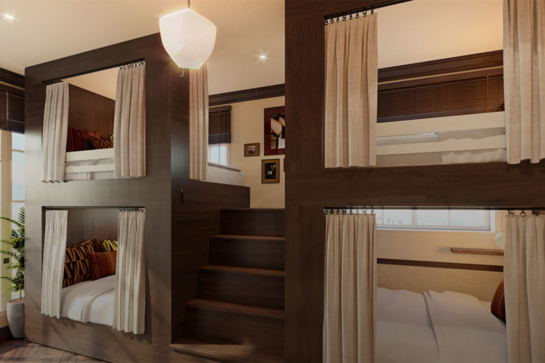 WEB Life house hotel