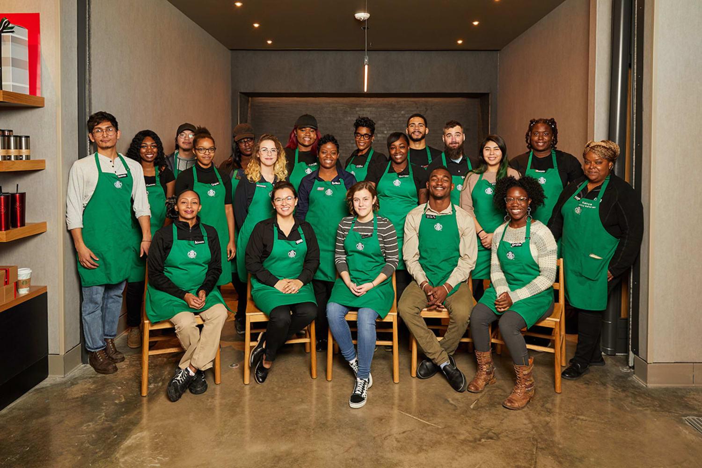 WEB Starbucks brandstanding
