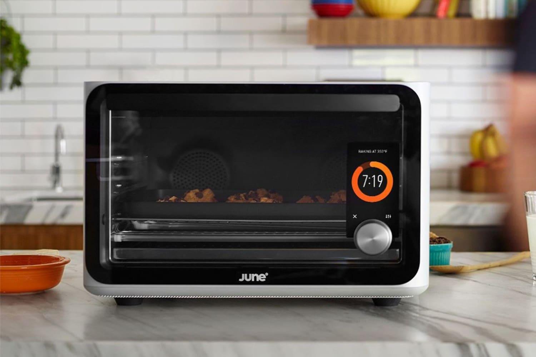 WEB June Oven