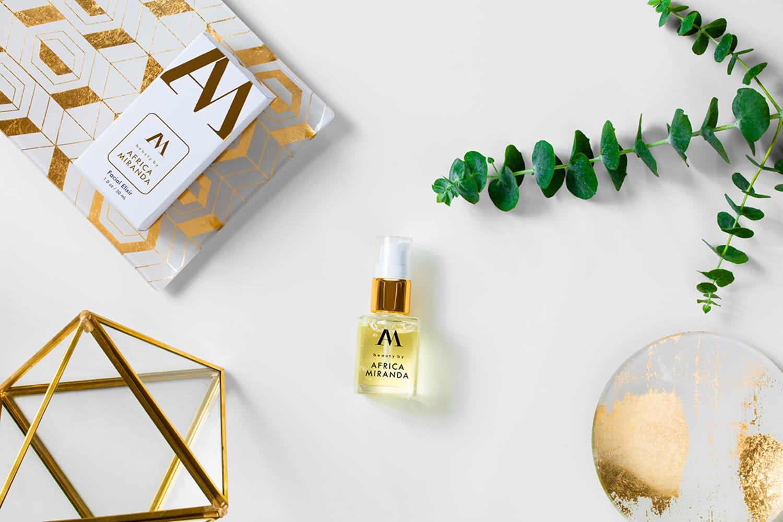 WEB Africa Miranda beauty products
