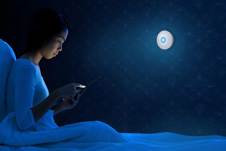WEB night lifestyle shine