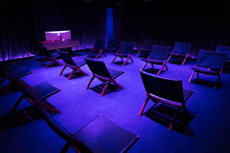 WEB theater 1