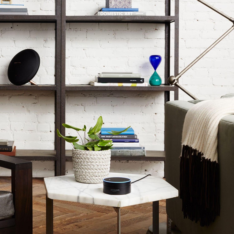 WEB Echo Dot Bluetooth Speaker