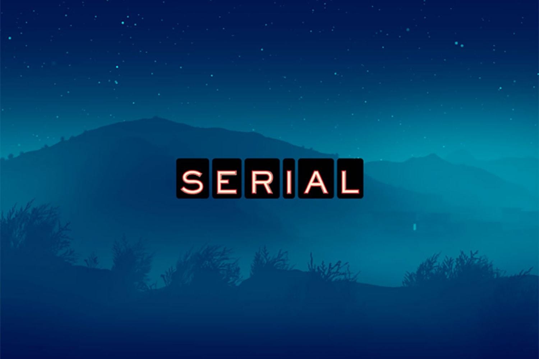 Web serial