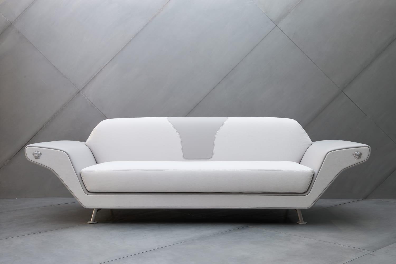 Versace Home Gvardian Sofa