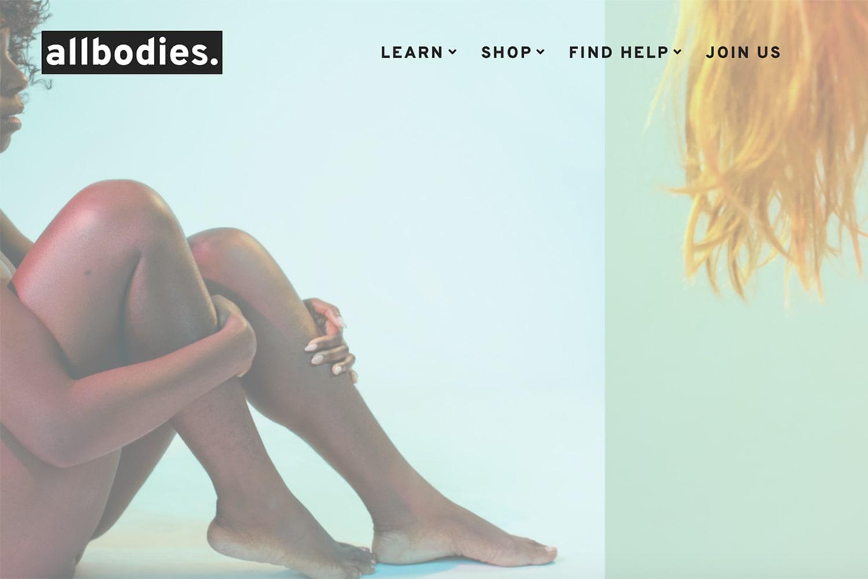 WEB Allbodies
