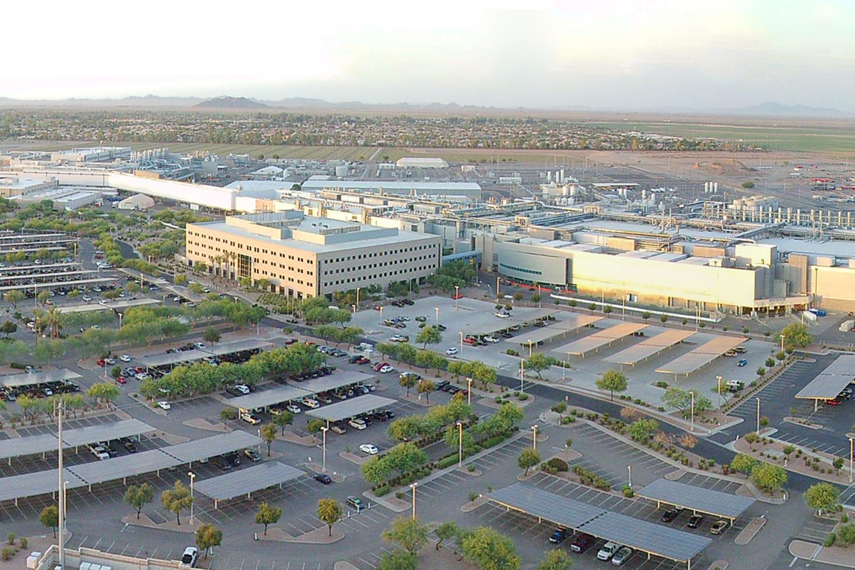 WEB Intel Ocotillo Campus 1