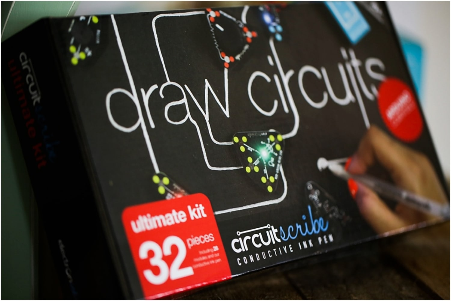 Circuit Scribe Review 2492